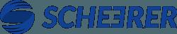 Scheerer Logistik Logo